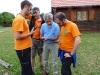 Curso GPS y Orux Maps en Urbasa 2014