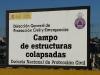 Escuela Nacional de Protección Civil, Madrid