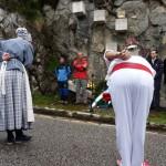 25 Aniversario Accidente del Helicóptero en Lagos de Covadonga