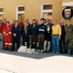 CURSO JUECES ALEMANIA 1999