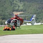Formación Helicóptero III