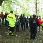Formación Voluntarios 2017