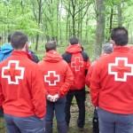 Formacion Voluntarios I 2015