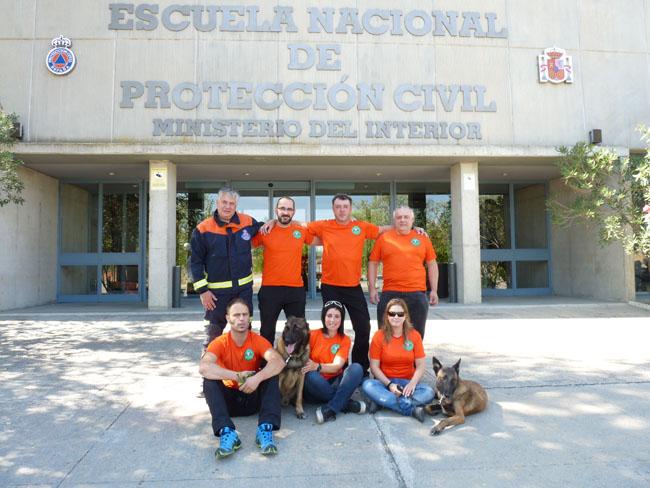 Foto Grupo ENPC 09.2016