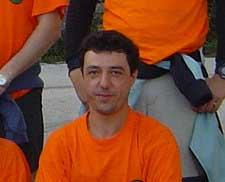 Javier Corchero