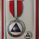Medalla 2020