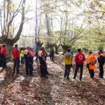 Formacion Voluntarios II 2015
