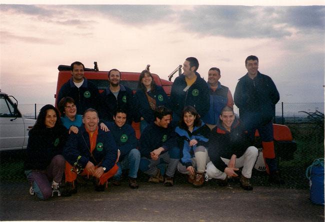 PH ASTURIAS 2001