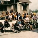 SIMULACRO ANDELFINGER 1997