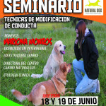Seminario Modificación de Conducta
