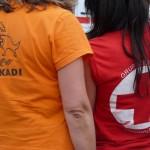 Simulacro Cruz Roja Amorebieta 2013
