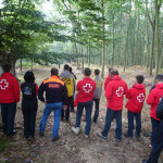 Voluntarios II 2016